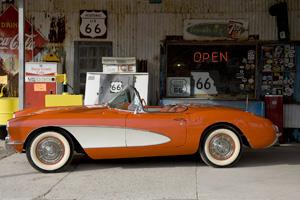 Classic vehicle appraisal